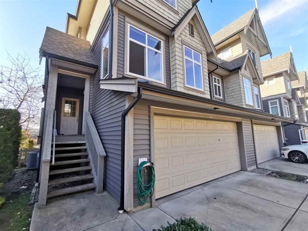 14 9800 ODLIN ROAD - West Cambie Townhouse for sale, 4 Bedrooms (R2439875)