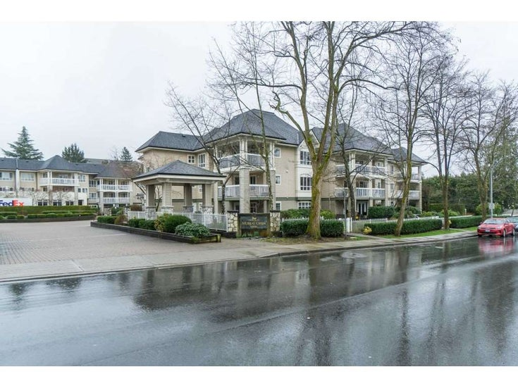 334 22020 49 AVENUE - Murrayville Apartment/Condo for sale, 2 Bedrooms (R2440126)