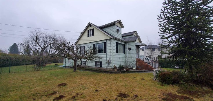 13259 80 AVENUE - Queen Mary Park Surrey House/Single Family for sale, 5 Bedrooms (R2440408)