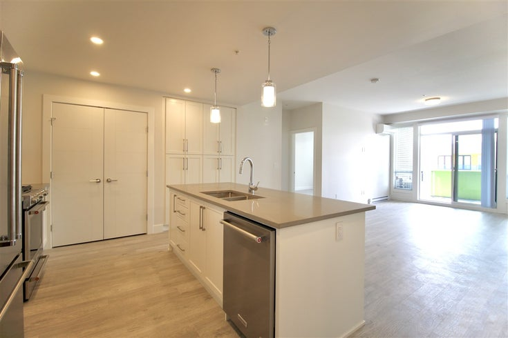 601 2565 WARE STREET - Central Abbotsford Apartment/Condo for sale, 2 Bedrooms (R2440722)