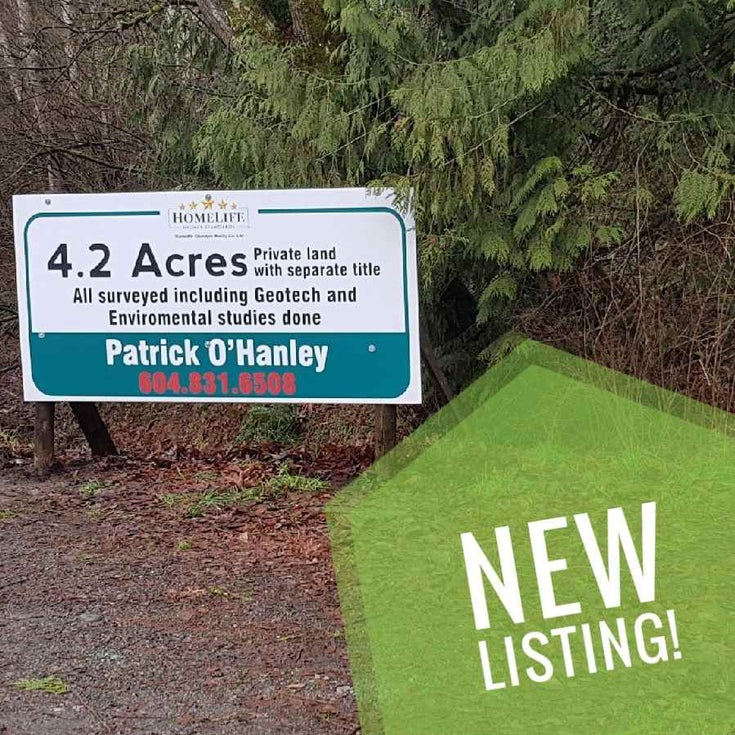 6780 264 STREET - County Line Glen Valley  for sale(R2440943)