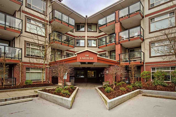 224 2233 MCKENZIE ROAD - Central Abbotsford Apartment/Condo for sale, 2 Bedrooms (R2441744)