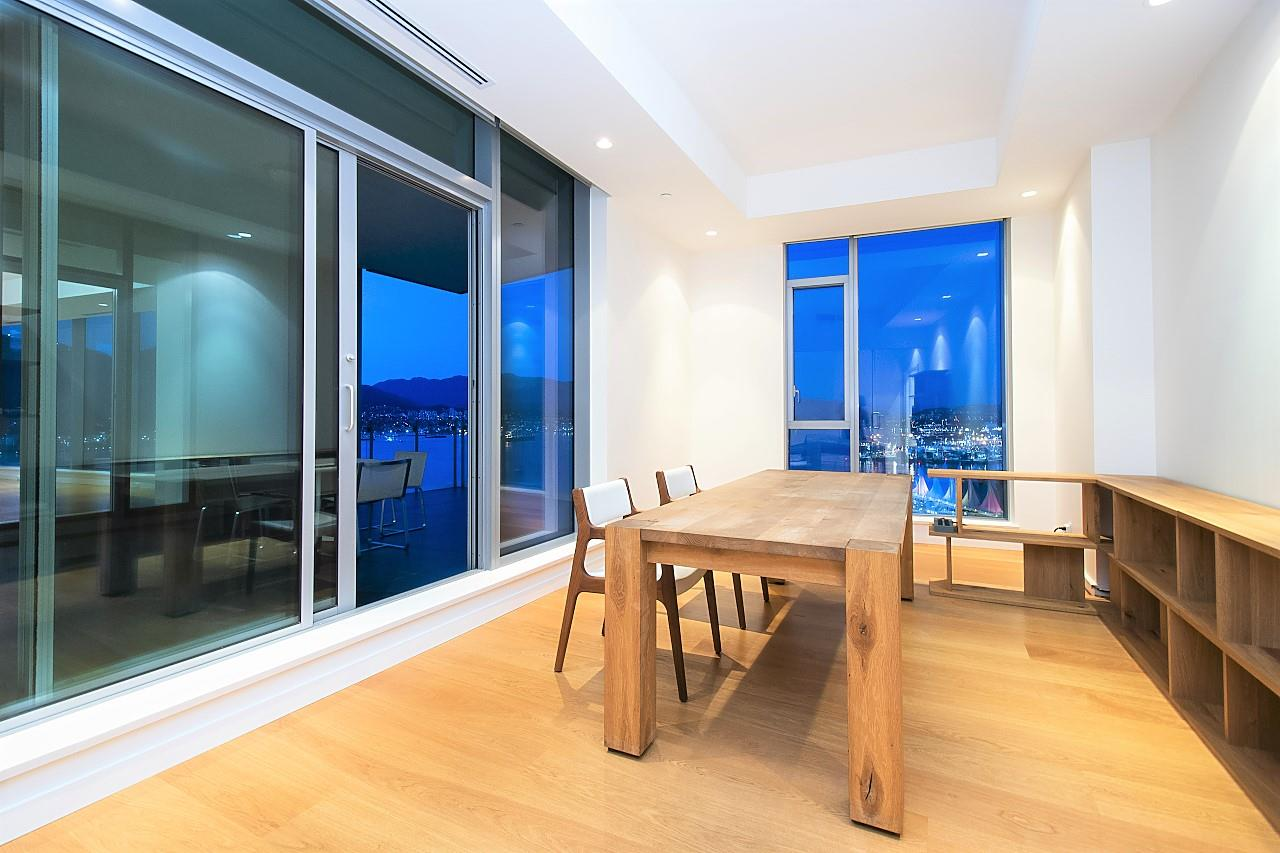 2601 277 THURLOW STREET - Coal Harbour Apartment/Condo for sale, 6 Bedrooms (R2441831) - #11