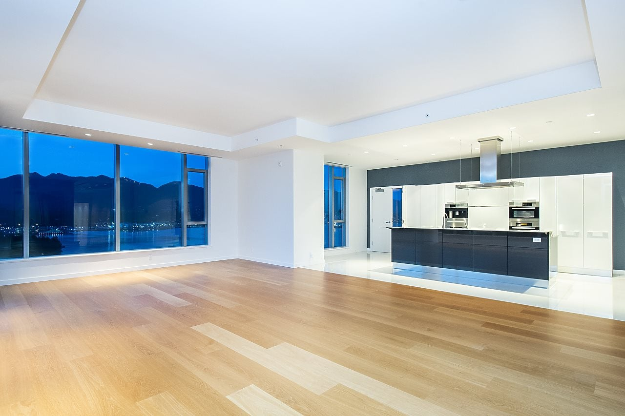 2601 277 THURLOW STREET - Coal Harbour Apartment/Condo for sale, 6 Bedrooms (R2441831) - #16