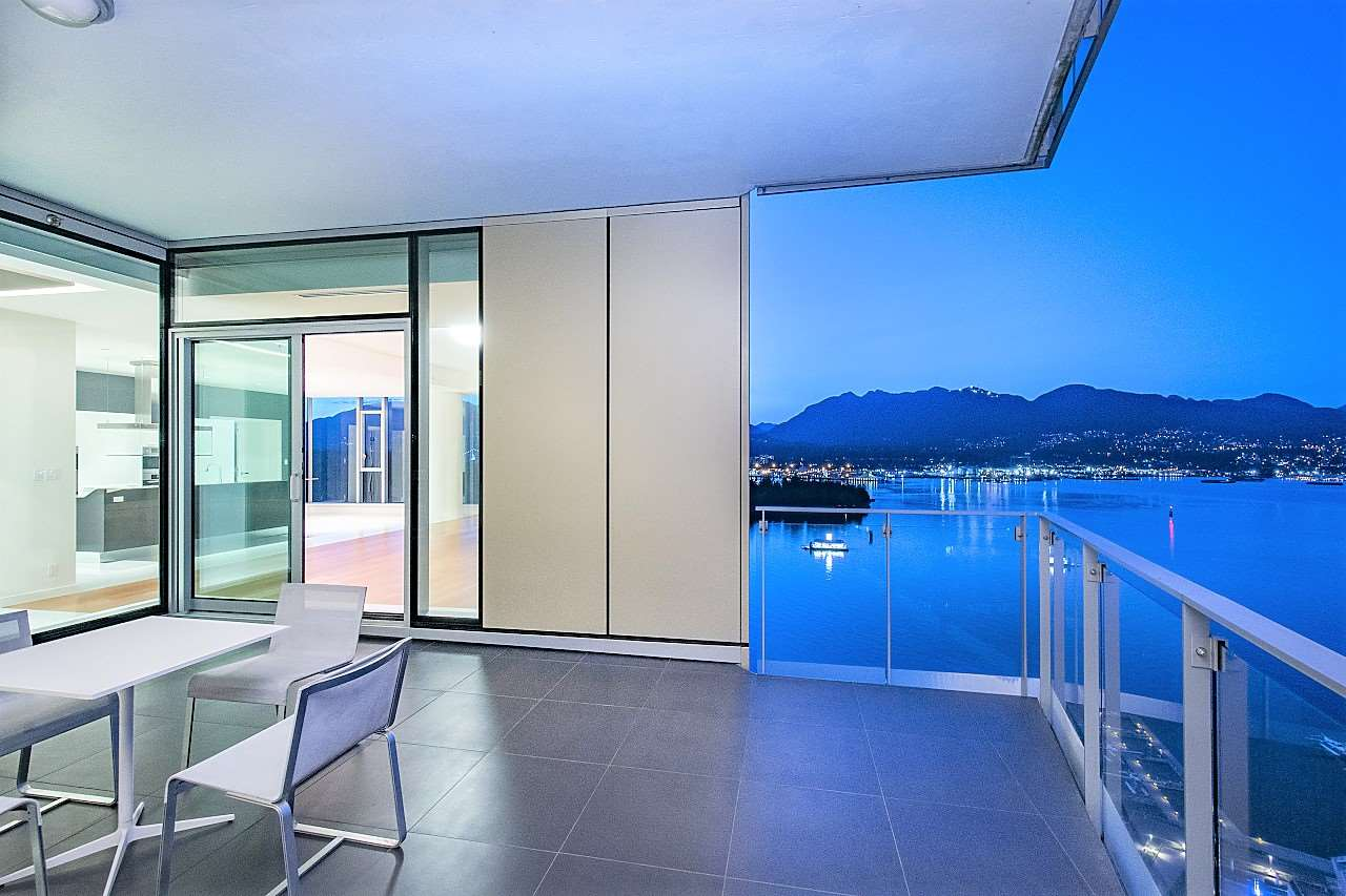 2601 277 THURLOW STREET - Coal Harbour Apartment/Condo for sale, 6 Bedrooms (R2441831) - #19