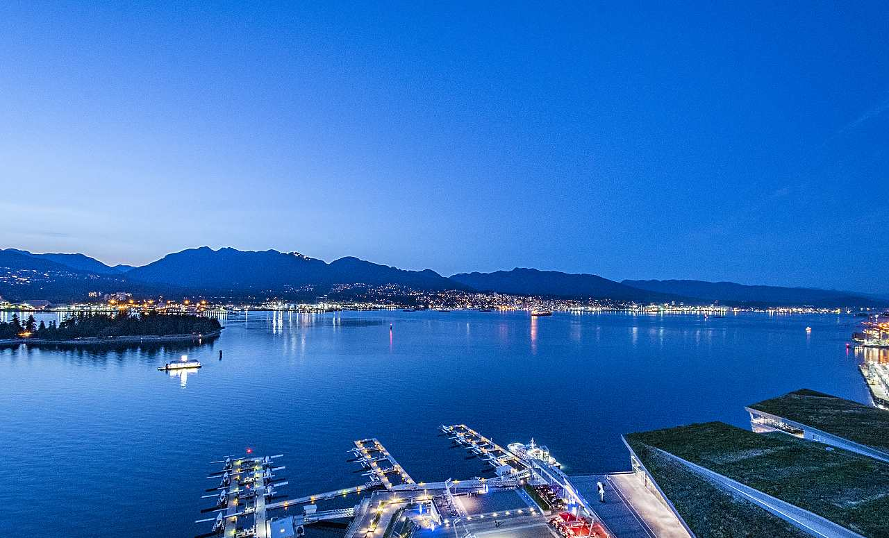 2601 277 THURLOW STREET - Coal Harbour Apartment/Condo for sale, 6 Bedrooms (R2441831) - #2