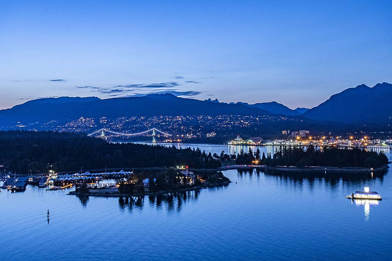 2601 277 THURLOW STREET - Coal Harbour Apartment/Condo for sale, 6 Bedrooms (R2441831) - #3