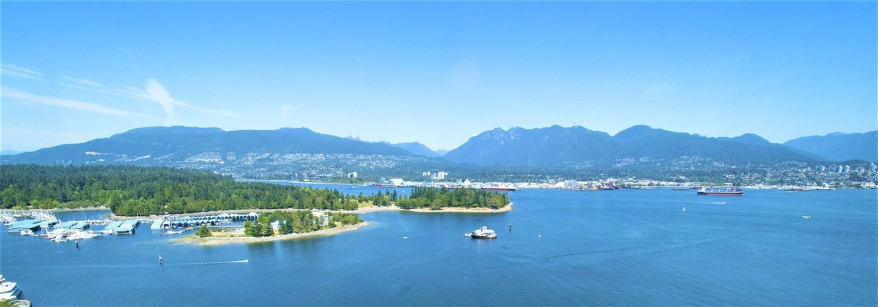 2601 277 THURLOW STREET - Coal Harbour Apartment/Condo for sale, 6 Bedrooms (R2441831) - #5