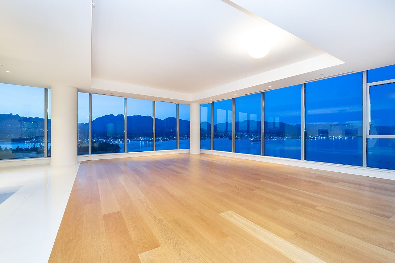 2601 277 THURLOW STREET - Coal Harbour Apartment/Condo for sale, 6 Bedrooms (R2441831) - #7