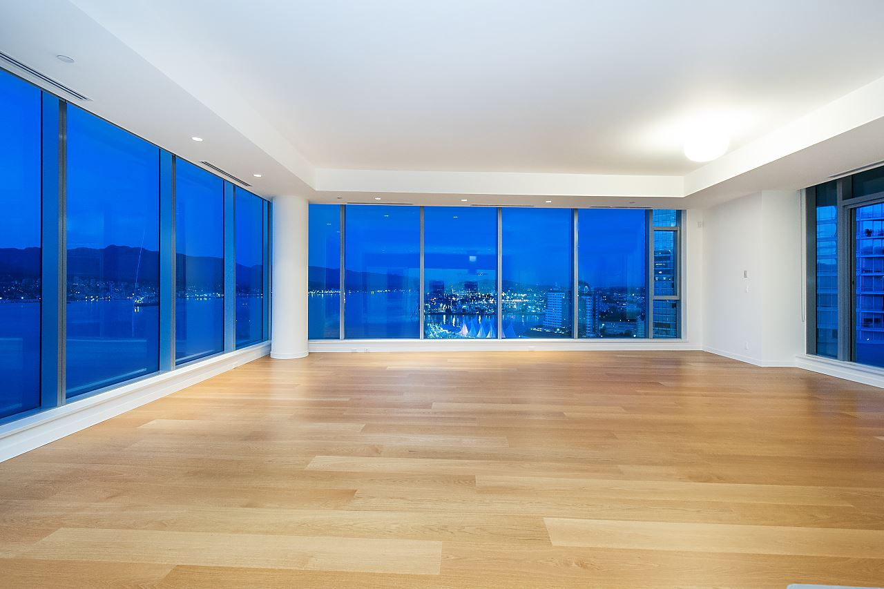 2601 277 THURLOW STREET - Coal Harbour Apartment/Condo for sale, 6 Bedrooms (R2441831) - #9