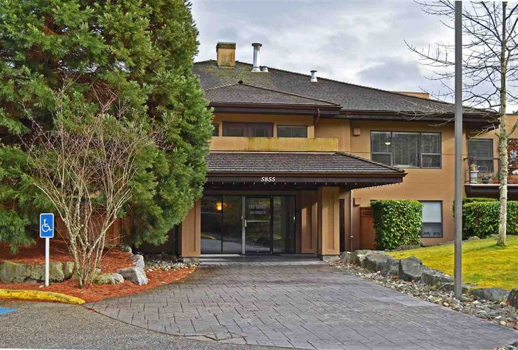 106 5855 COWRIE STREET - Sechelt District Apartment/Condo for sale, 1 Bedroom (R2441835)