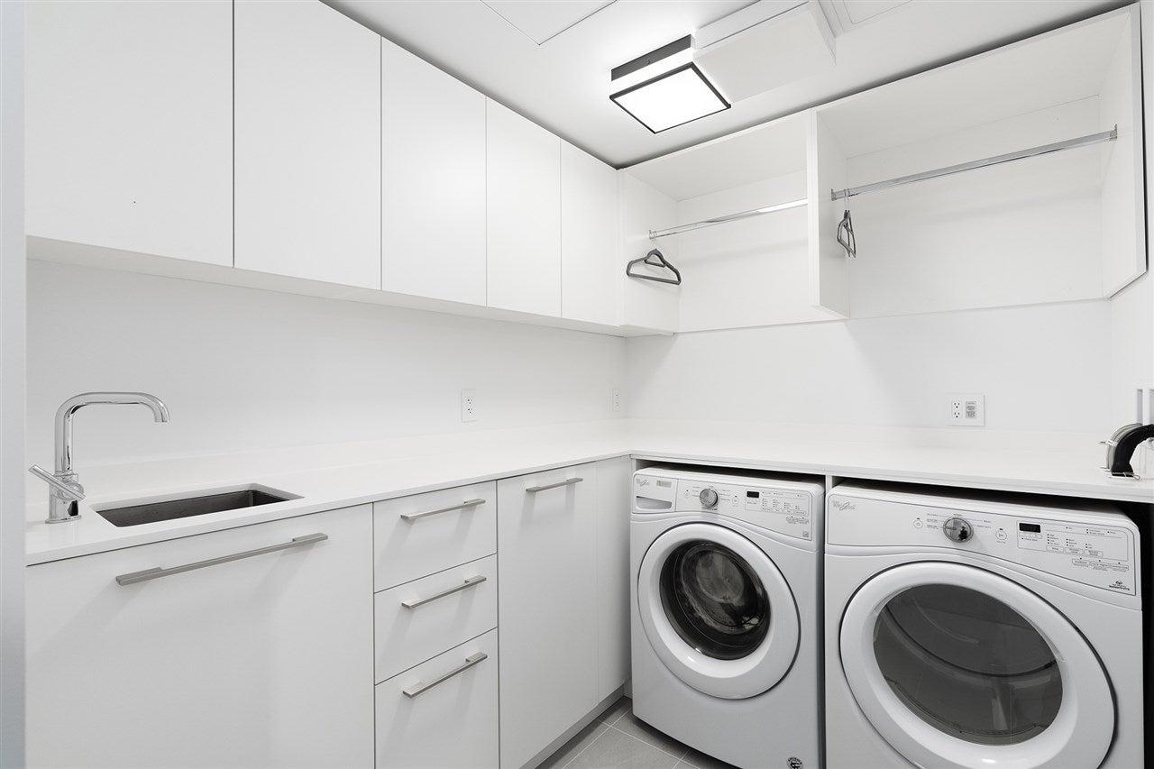 408 3220 CONNAUGHT CRESCENT - Edgemont Apartment/Condo for sale, 3 Bedrooms (R2442276) - #16