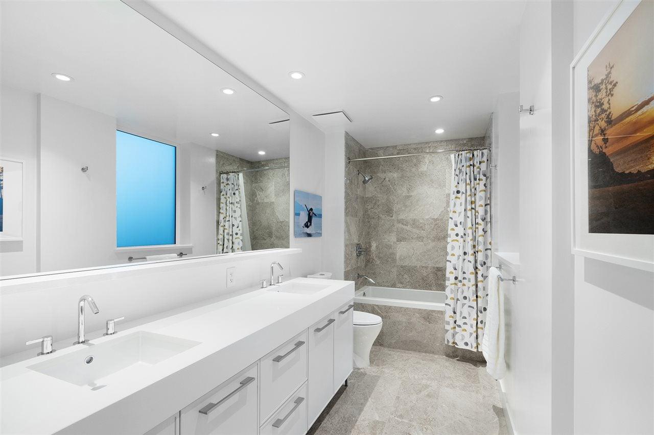 408 3220 CONNAUGHT CRESCENT - Edgemont Apartment/Condo for sale, 3 Bedrooms (R2442276) - #17