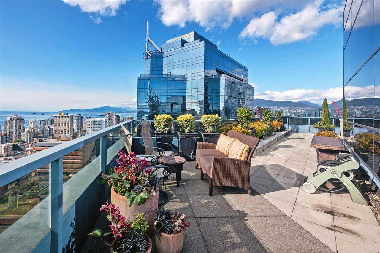 3000 1050 BURRARD STREET - Downtown VW Apartment/Condo for sale, 5 Bedrooms (R2442946)