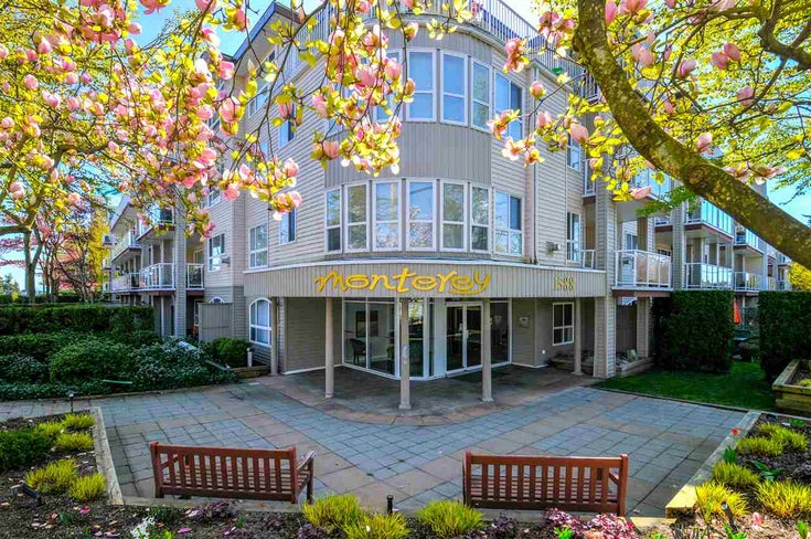 PH23 1588 BEST STREET - White Rock Apartment/Condo for sale, 2 Bedrooms (R2443196)
