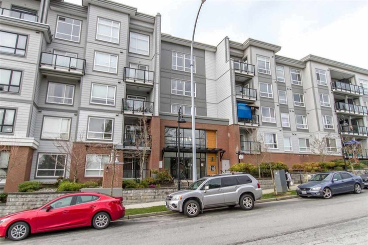 101 13733 107A AVENUE - Whalley Apartment/Condo for sale, 2 Bedrooms (R2443777)