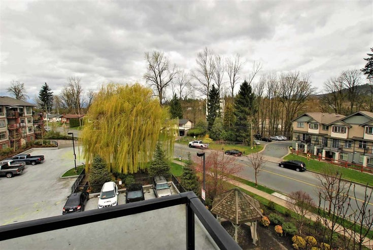 432 2233 MCKENZIE ROAD - Central Abbotsford Apartment/Condo for sale, 1 Bedroom (R2443893)