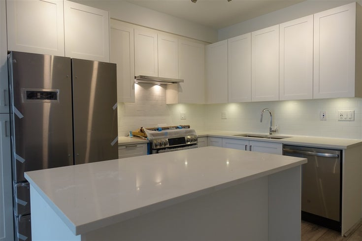 105 20673 78 AVENUE - Willoughby Heights Apartment/Condo for sale, 2 Bedrooms (R2444196)