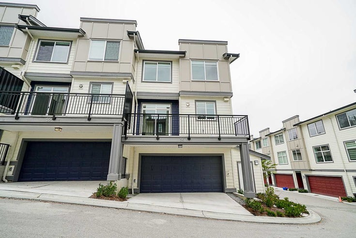 56 15665 MOUNTAIN VIEW DRIVE - Grandview Surrey Townhouse for sale, 4 Bedrooms (R2444224)
