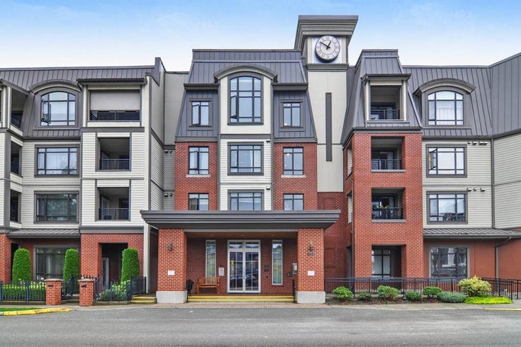 211 8880 202 STREET - Walnut Grove Apartment/Condo for sale, 2 Bedrooms (R2444282)