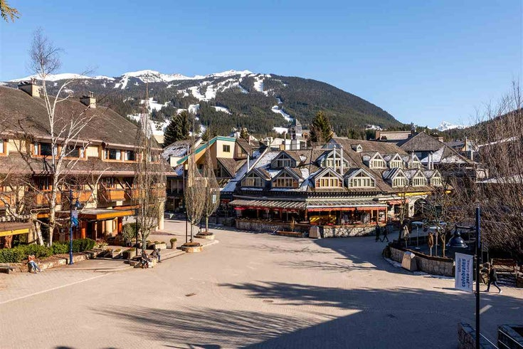 2 4211 SUNSINE PLACE - Whistler Village Apartment/Condo for sale, 2 Bedrooms (R2444407)