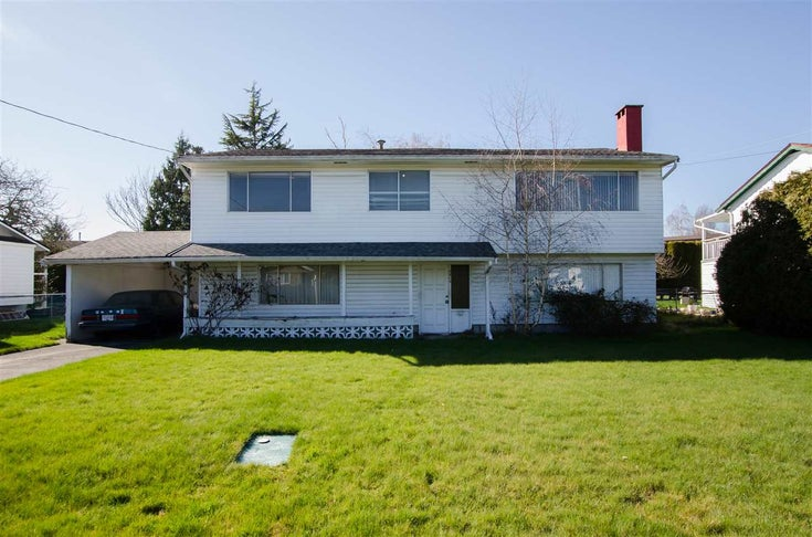 5013 59 STREET - Hawthorne House/Single Family for sale, 5 Bedrooms (R2444771)