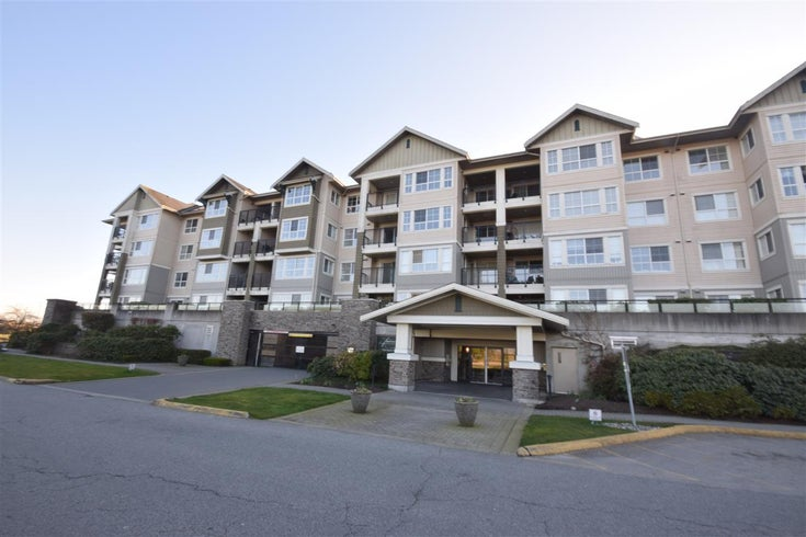 405 19673 MEADOW GARDENS WAY - North Meadows PI Apartment/Condo for sale, 2 Bedrooms (R2445146)