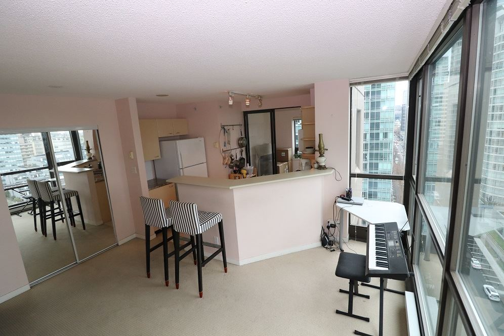 1810 1331 ALBERNI STREET - West End VW Apartment/Condo for sale(R2445341) - #6