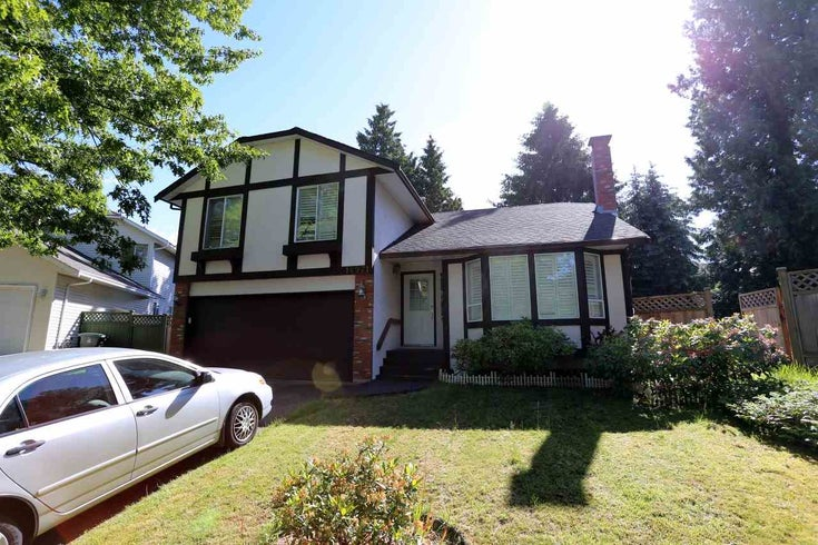 14971 SOUTHMERE PLACE - Sunnyside Park Surrey House/Single Family for sale, 3 Bedrooms (R2445455)