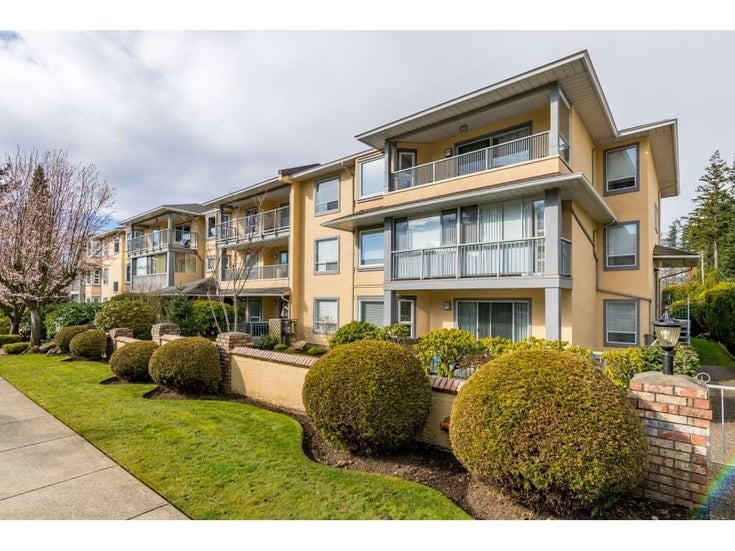 109 1459 BLACKWOOD STREET - White Rock Apartment/Condo for sale, 2 Bedrooms (R2445492)