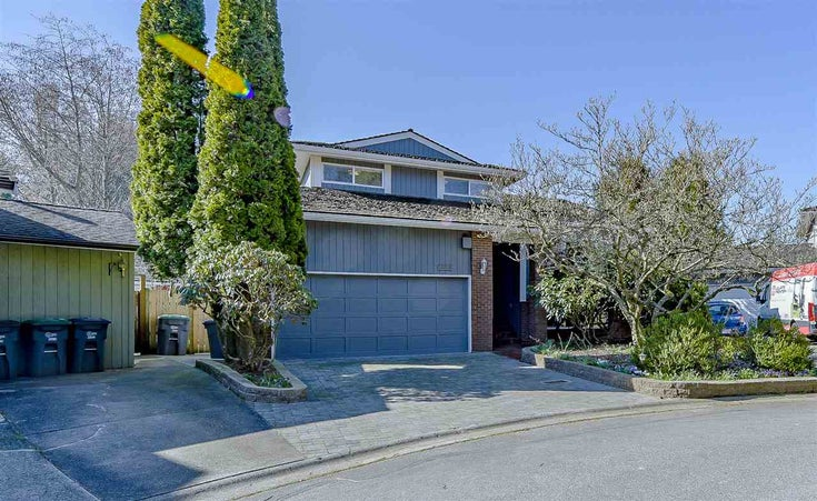 14868 SOUTHMERE COURT - Sunnyside Park Surrey House/Single Family for sale, 3 Bedrooms (R2445981)