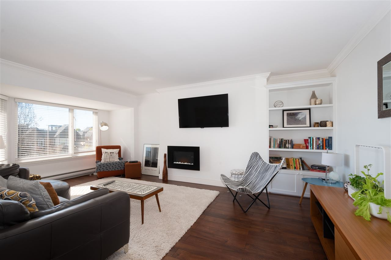272-274 E 5TH STREET - Lower Lonsdale Duplex for sale, 8 Bedrooms (R2445982) - #3