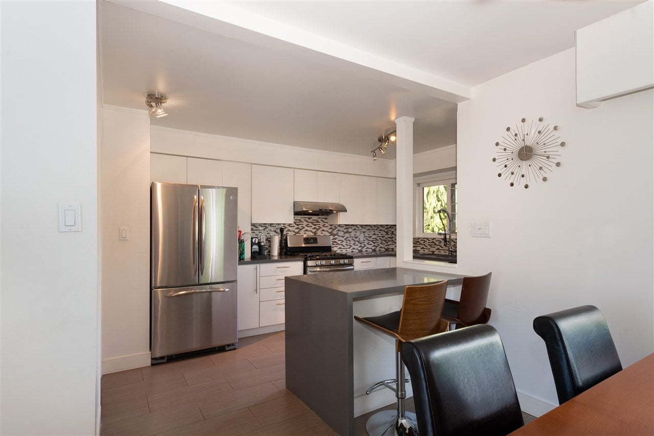 272-274 E 5TH STREET - Lower Lonsdale Duplex for sale, 8 Bedrooms (R2445982) - #8