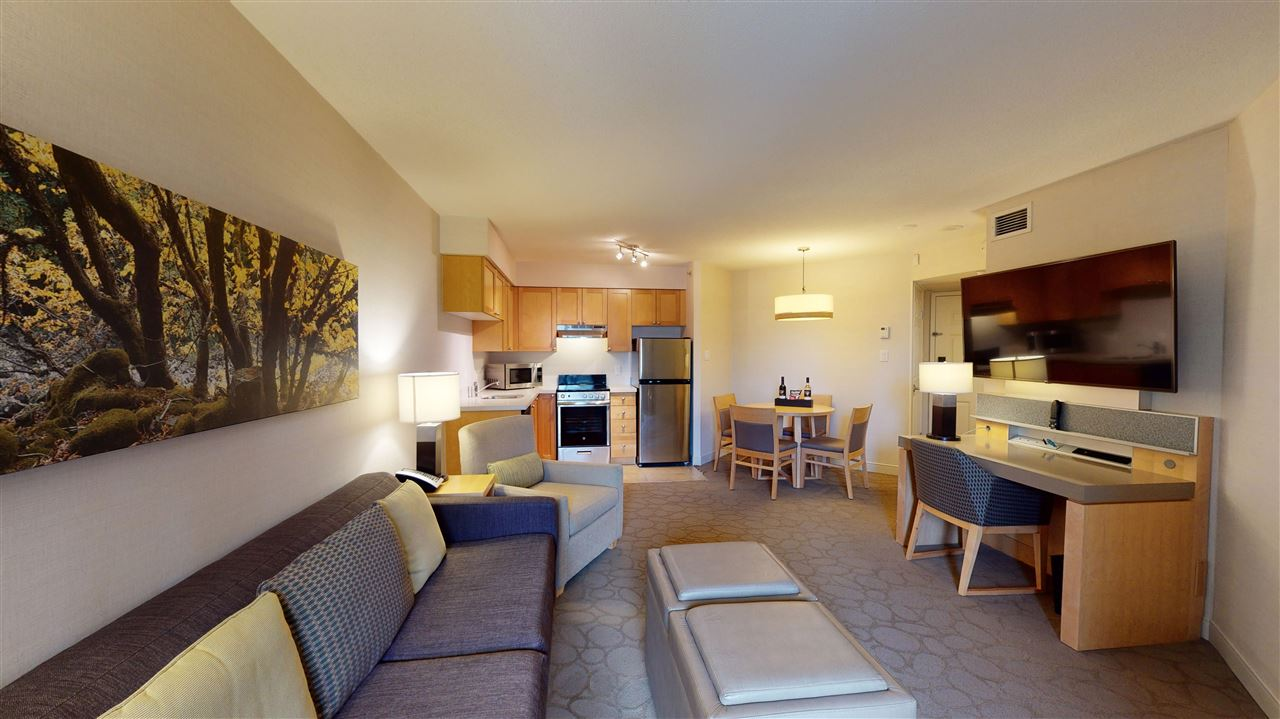 1425 4308 MAIN STREET - Whistler Village Apartment/Condo for sale, 1 Bedroom (R2446085)
