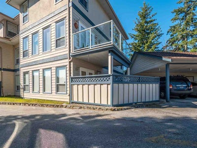 105 5768 MARINE WAY - Sechelt District Apartment/Condo for sale, 2 Bedrooms (R2446337)