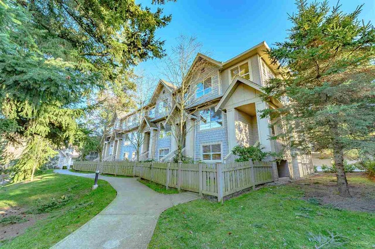 17 2738 158 STREET - Grandview Surrey Townhouse for sale, 4 Bedrooms (R2446340)
