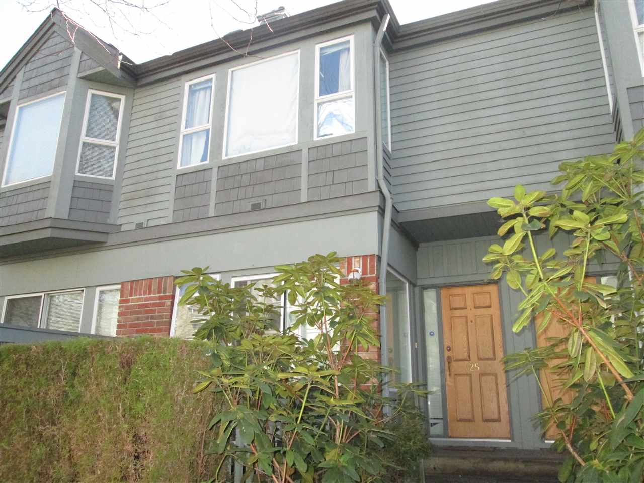 25 5820 DOVER CRESCENT - Riverdale RI Townhouse for sale, 2 Bedrooms (R2446886)