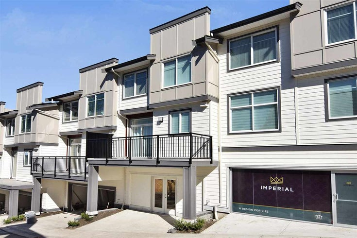 85 15665 MOUNTAIN VIEW DRIVE - Grandview Surrey Townhouse for sale, 5 Bedrooms (R2446960)