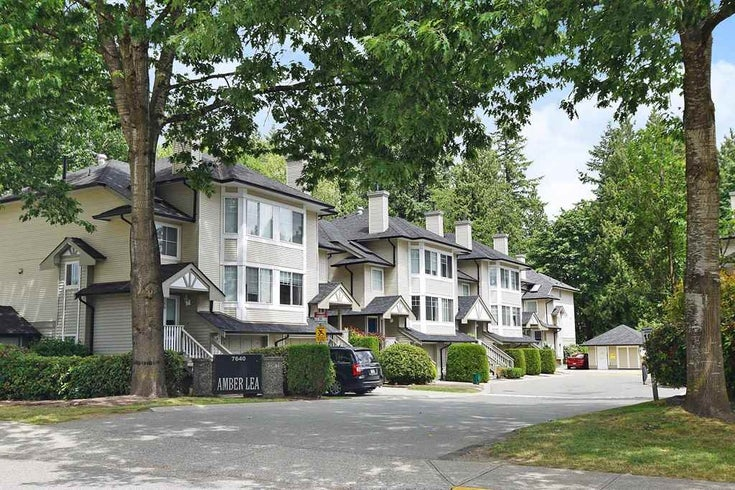 42 7640 BLOTT STREET - Mission BC Townhouse for sale, 3 Bedrooms (R2447024)