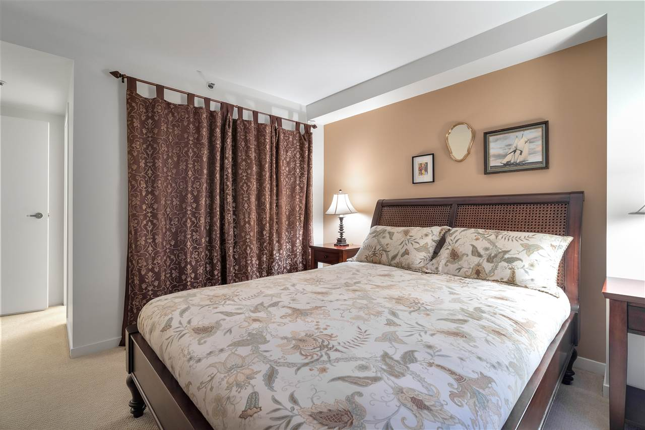 606 1500 HORNBY STREET - Yaletown Apartment/Condo for sale, 2 Bedrooms (R2447198) - #15