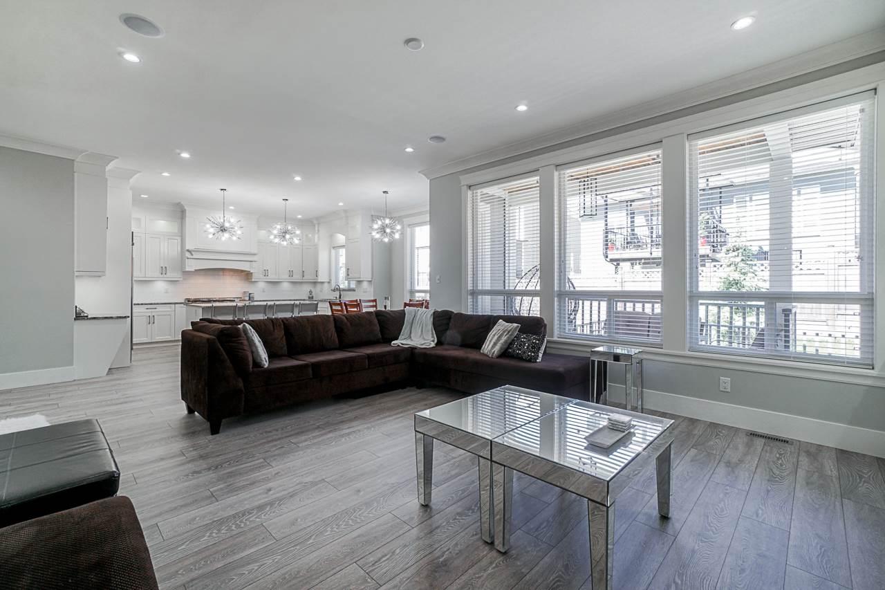 15461 76B AVENUE - Fleetwood Tynehead House/Single Family for sale, 7 Bedrooms (R2447264) - #8