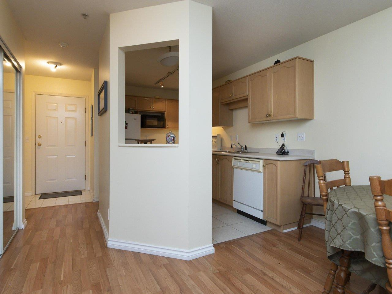 301 2615 JANE STREET - Central Pt Coquitlam Apartment/Condo for sale, 1 Bedroom (R2447351) - #12