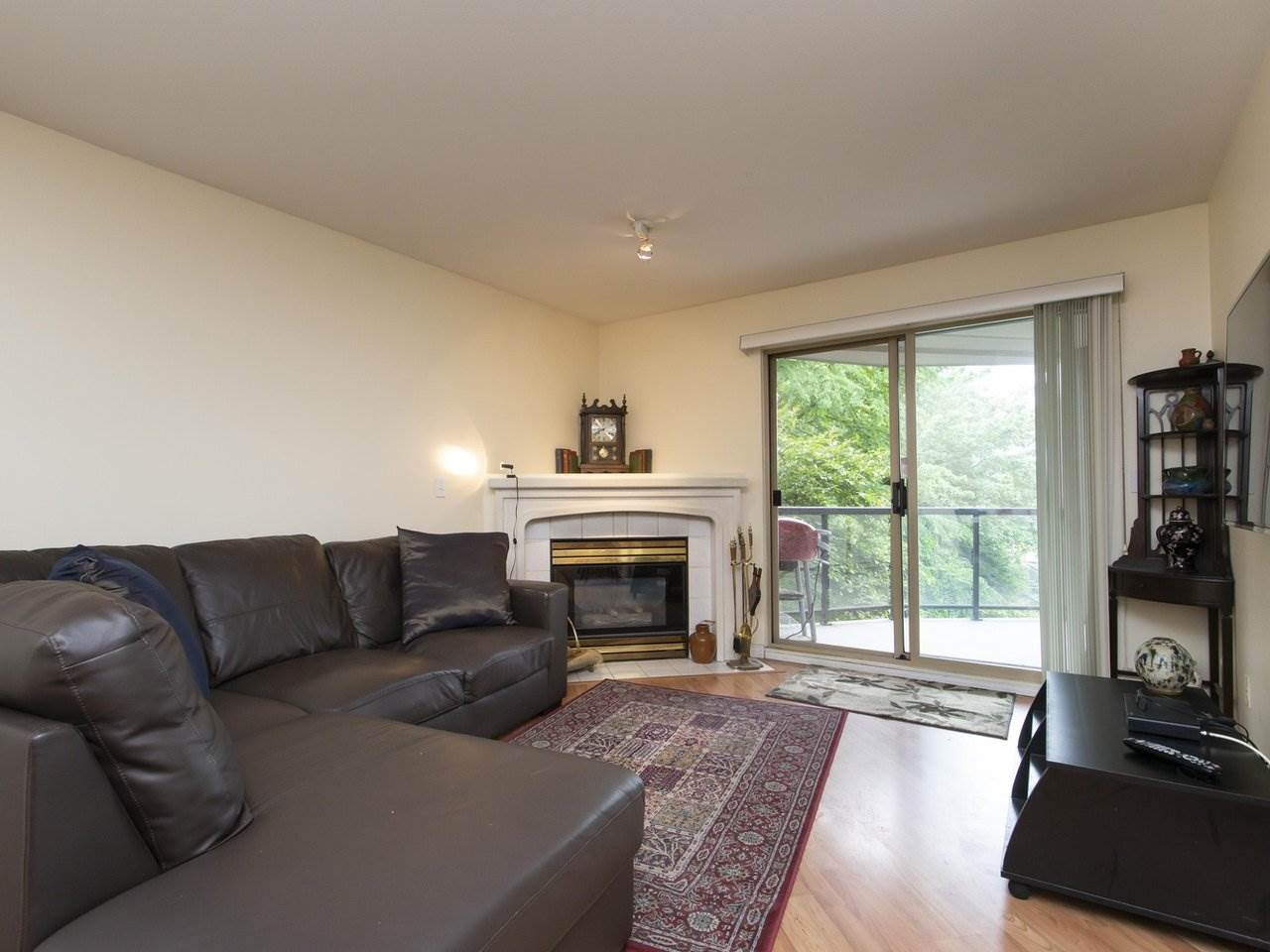 301 2615 JANE STREET - Central Pt Coquitlam Apartment/Condo for sale, 1 Bedroom (R2447351) - #4