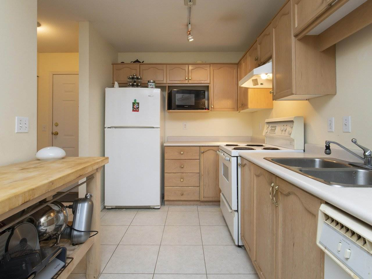 301 2615 JANE STREET - Central Pt Coquitlam Apartment/Condo for sale, 1 Bedroom (R2447351) - #8