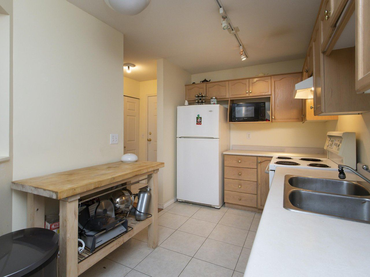 301 2615 JANE STREET - Central Pt Coquitlam Apartment/Condo for sale, 1 Bedroom (R2447351) - #9