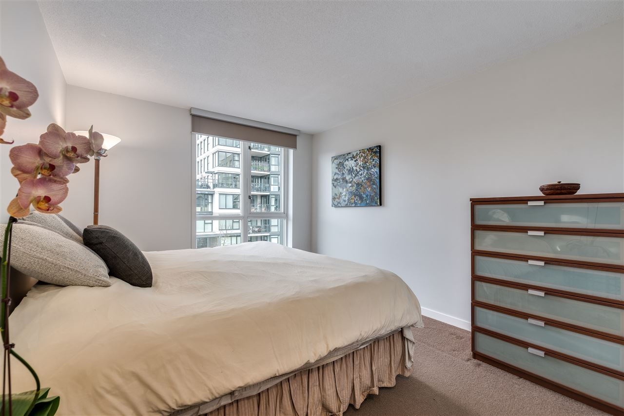 607 1425 W 6TH AVENUE - False Creek Apartment/Condo for sale, 2 Bedrooms (R2447494) - #10