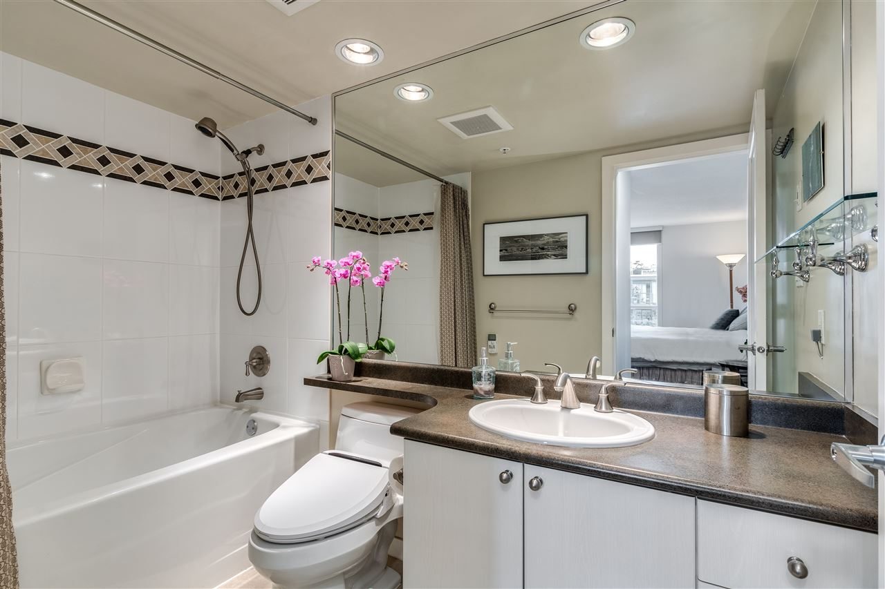 607 1425 W 6TH AVENUE - False Creek Apartment/Condo for sale, 2 Bedrooms (R2447494) - #11