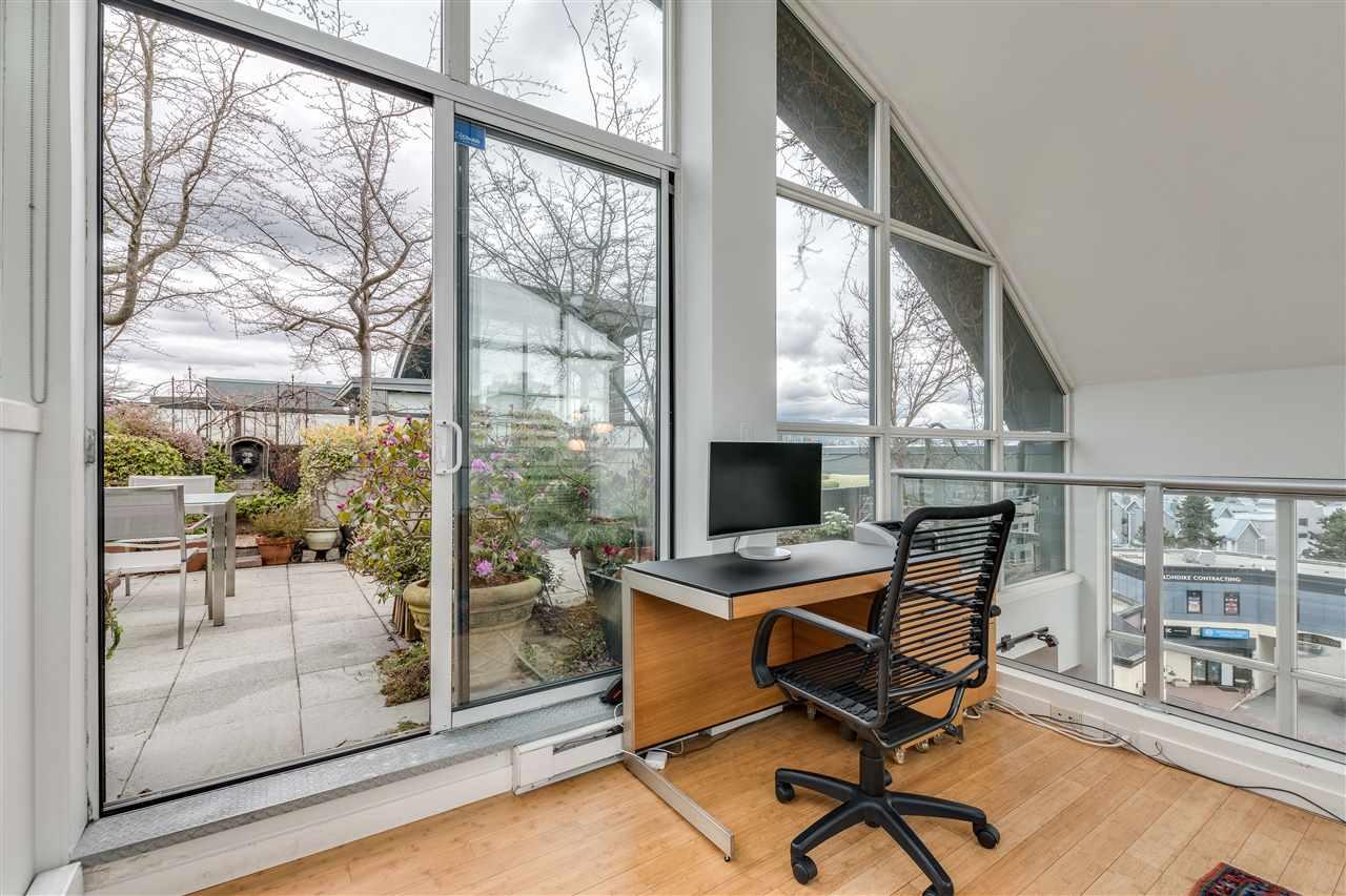 607 1425 W 6TH AVENUE - False Creek Apartment/Condo for sale, 2 Bedrooms (R2447494) - #13