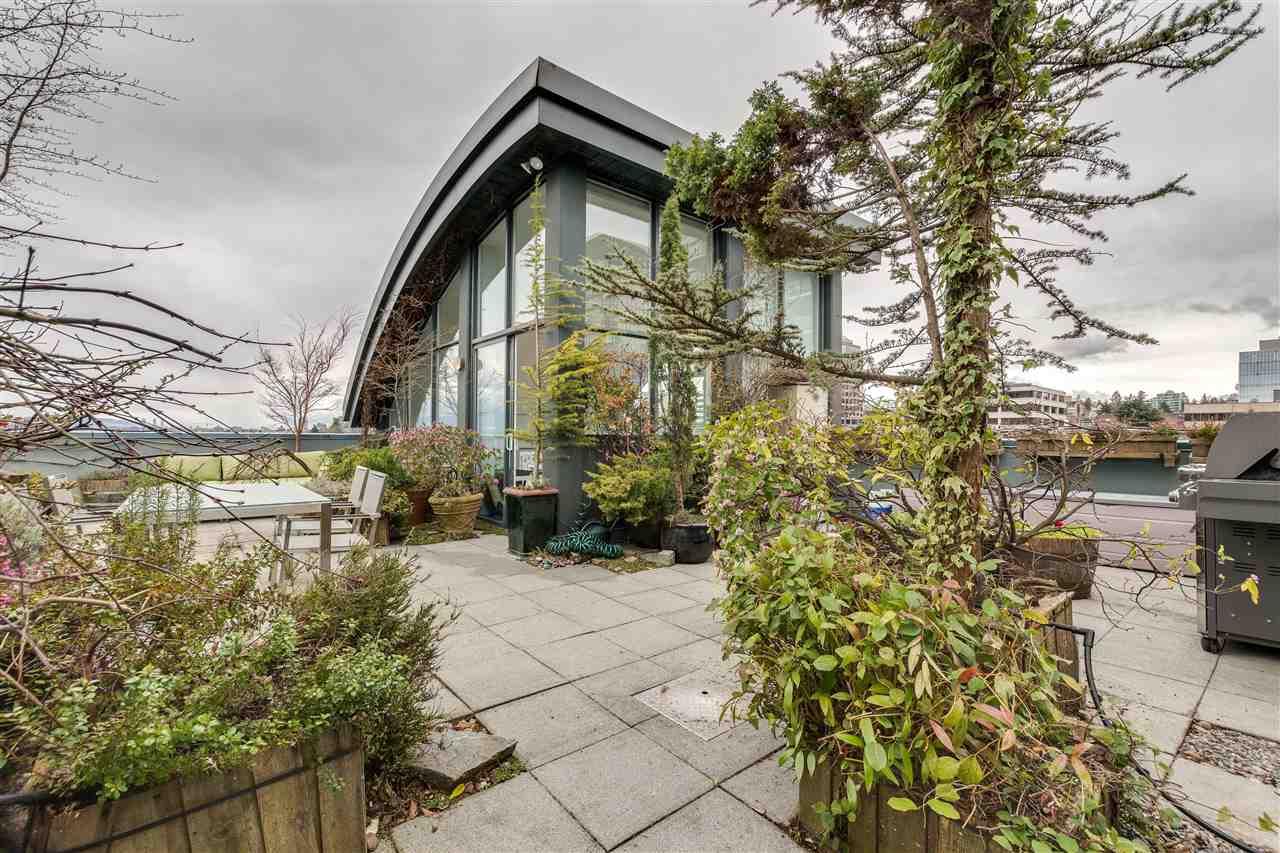 607 1425 W 6TH AVENUE - False Creek Apartment/Condo for sale, 2 Bedrooms (R2447494) - #14
