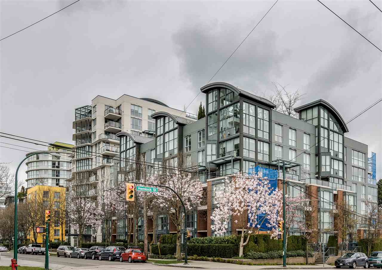 607 1425 W 6TH AVENUE - False Creek Apartment/Condo for sale, 2 Bedrooms (R2447494) - #19